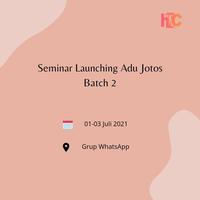 adu-jotos-batch-2-akan-launching-hwc-publisher-adakan-seminar-gratis