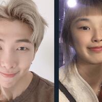 seo-jiyeon-sepupu-rm--bts--yang-seorang-petarung-mma-bakal-debut-variety-show