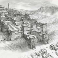 sejarah-hancurnya-perpustakaan-kuno-alexandria
