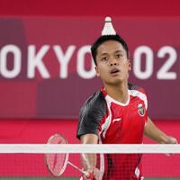 hasil-bulutangkis-olimpiade-tokyo-anthony-ginting-maju-ke-perempatfinal