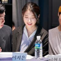 film-yang-dibintangi-park-seo-joon-iu-dan-lee-hyunwoo-alami-penundaan-syuting