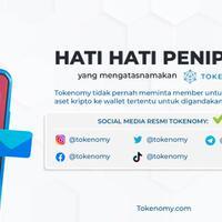 tokenomy--cryptocurrency-exchange--blockchain-launchpad