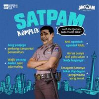 satpam-komplek