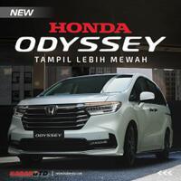 profil-honda-odyssey-2021
