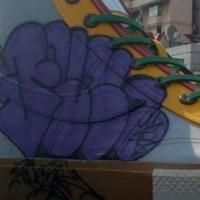 vandalisme-di-tugu-sepatu-wagub-dki-semoga-pelaku-bisa-ditemukan