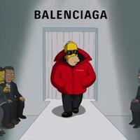 wow-balenciaga-boyong-keluarga-the-simsons-ke-paris-fashion-week