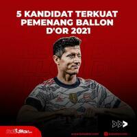 5-kandidat-terkuat-pemenang-ballon-d-or-2021