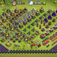 92-akun-coc-th9-semi-max