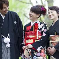 kimono-dan-sejarahnya