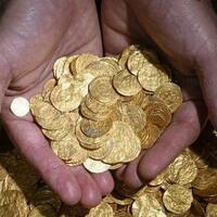 penjarah-menggunakan-jin-untuk-mendapatkan-emas