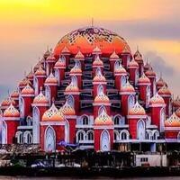 mengenal-masjid-99-kubah-ikon-baru-kota-makassar
