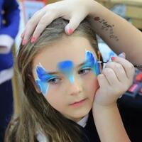 mengenal-art-of-face-painting--hobi-seru-melukis-wajah-terlihat-cantik-dan-lucu