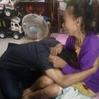 bikin-emosi-seorang-anak-tega-menendang-kepala-ibunya-karena-uang-rp-10-ribu