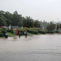 dishub-dki-sebar-foto-banjir-monas-anak-buah-anies-marah-di-whatsapp-group