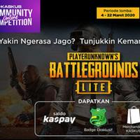 community-online-competition-show-your-skill---pubg-lite