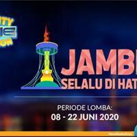 community-online-competition-coc-regional-jambi