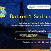 community-online-competition-coc-regional-batam