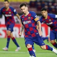 gol-ke-700-lionel-messi-bersama-barcelona-dan-timnas-argentina