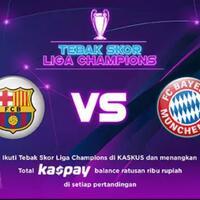 tebak-skor-liga-champions-barcelona-vs-bayern-munchen
