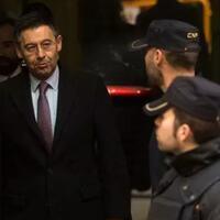 presiden-barcelona-josep-maria-bartomeu-mundur