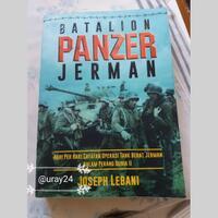 coc-forum-buku-2020-review-buku-quotbatalion-panzer-jermanquot