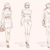 cara-menggambar-orang-seluruh-badan-lengkap-dan-mudah
