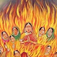 jauhar-ritual-wanita-india-bakar-diri-demi-kehormatan