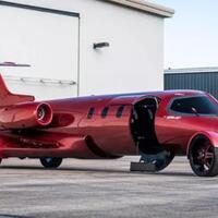 learmousine---jet-pribadi-mewah-yang-tidak-bisa-terbang