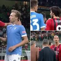 sensasi-comeback-zlatan-ibrahimovic-dari-rambut-gol-hingga-keributan-akhir-laga