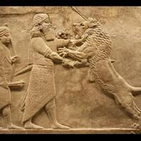 menyeramkannya-monster---monster-mitologi-mesopotamia