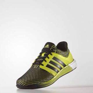 Adidas Solar Boost Energy Running Shoes Green Original c59b42f4d6