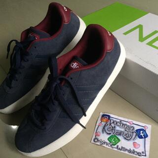 Sepatu Adidas Neo VL Court Suede Navy Blue Original murah Cikarang e2ff8cb575