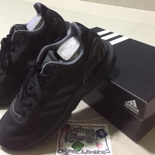 Sepatu Running Adidas Cosmic 2 Black Mono Original Murah Cikarang 95e4ccae0e