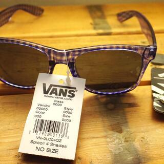 Kacamata Sunglasses Vans Spicoli 4 shades e6893a25e1