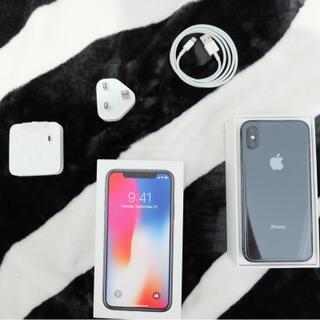 iPhone X 64GB (ex cewek) garansi Maret 2019 c2b0bcc8cf