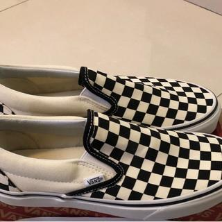 Vans slipon checkerboard b5f06ddc9d