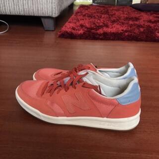 New Balance sneakers 2nd 100% original like new murah bbe1145f59