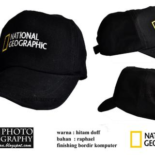 TOPI NATIONAL GEOGRAPHIC GAUL 3acf2f9607