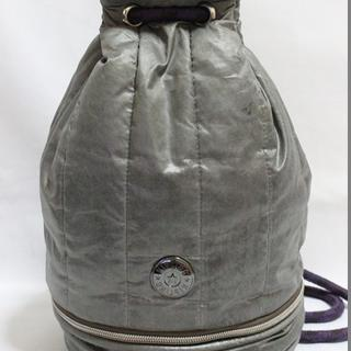 Tas branded KIPLING BUCKET Ransel backpack second bekas original asli 6537c83e7b