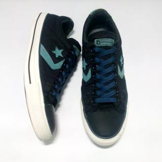7c24fcfb636b Converse Cevron Star Low Original
