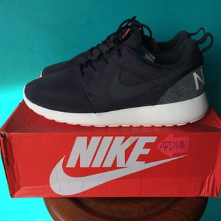 huge selection of 5b6d3 8b2d5 9311c 55342  authentic nike roshe one run retro black grey not supreme  yeezy fear of god vault 43cc7