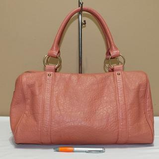 Tas branded RAOUL SPEEDY pink second bekas original asli dd47d16559