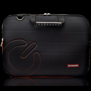 Ultimate Tas Laptop / Cover / Softcase Notebook Double Slim Logo 14 inch