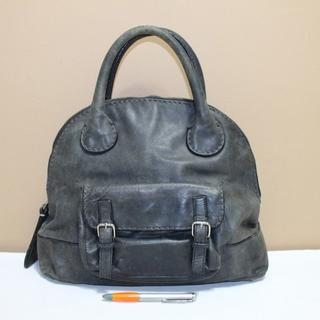 TAS BRANDED MODIS CHLOE EDITH BOWLER Made in ITALY 859bd9d767