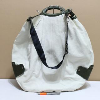 TAS KULIT BRANDED MODIS MARNI Made in ITALY WHITE SLING BAG 43a1a9a7ed