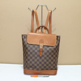 TAS BRANDED MEWAH LOUIS VUITTON BACKPACK 100TH ANNIVERSARY 370ce9cea9