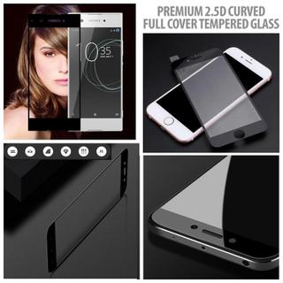 Premium 2.5D Curved Full Cover Tempered Glass Huawei Honor 9 Lite