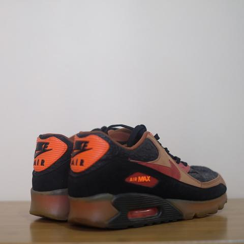 TERJUAL Nike Air Max 90 Haloowen Pack QS Limited Edition