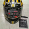 helm-kbc-euro-kuning-size-l-95-like-new