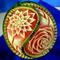 ukiran-dari-buah-semangka